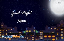 Good Night Mam