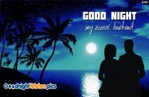 Good Night My Sweet Husband