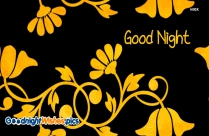 Good Night Drawing Images, Sms