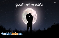 Good Night Sweet Dreams Couple