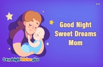 Good Night Mom