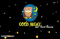 Good Night With Music