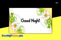 Good Night Unique