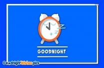 Good Night Gif Pic