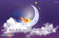 Sweet Dreams Panda