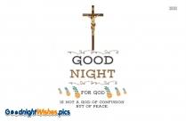 Good Night Wishes English