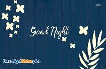 Good Night Image Gif
