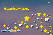 Sweet Night Love