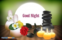 Good Night Friends Sweet Dreams