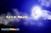 Good Night With Cartoon