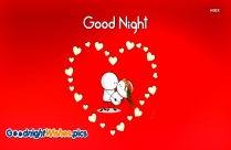 Good Night With Heart