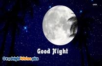 Good Night All Friends