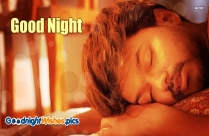 Good Night With Vijay
