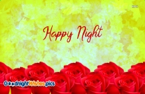 Happy Night Images Hd