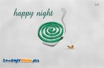 Happy Night Mosquito Killer