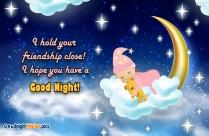 Good Night Summer Image