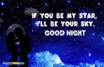 Good Night My Sweetheart