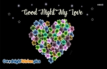 Good Night Beautiful Sms | I Can Feel You Whisper In My Ear