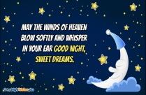 Dream Your Sweetest Dreams