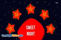 Sweet Night Image