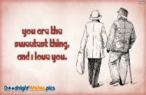 Memorable Good Night Love Quotes