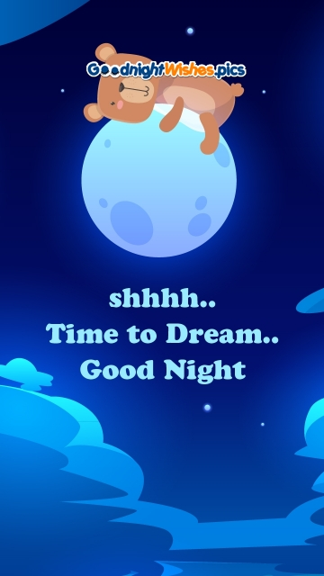 Wishes Funny Good Night Quotes